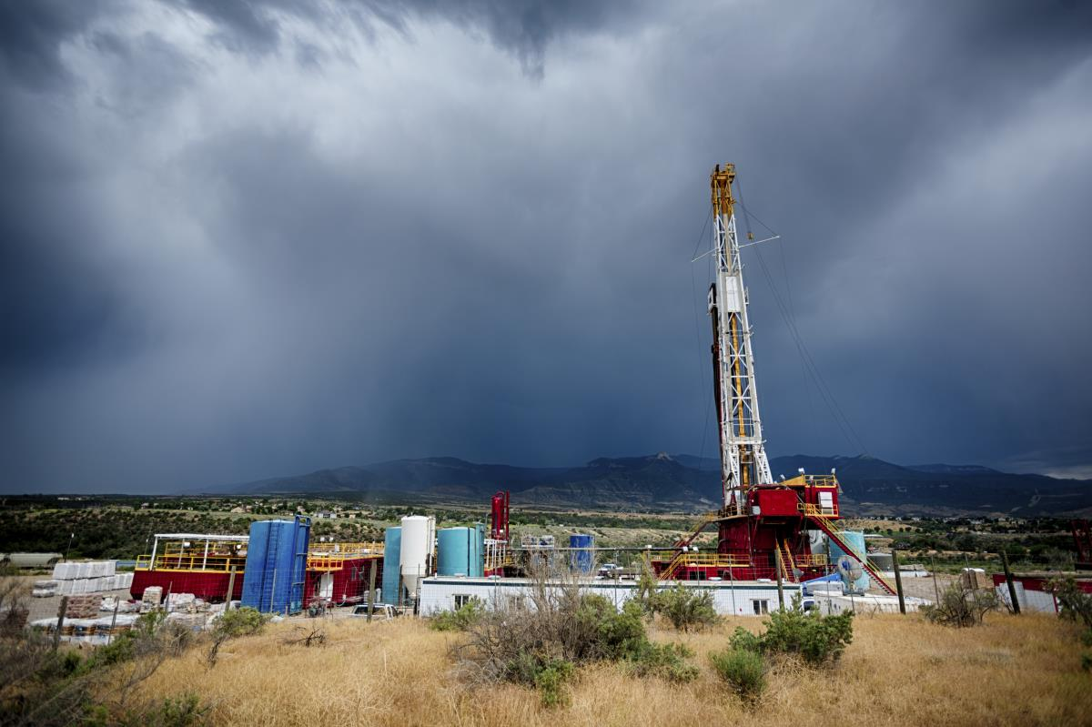 Fracking and property values in Colorado - Ballotpedia